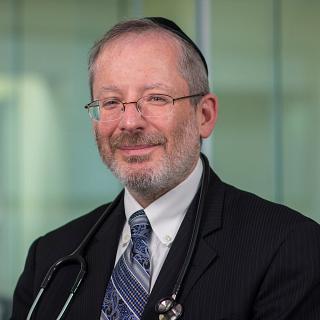 Dr. Ephraim P. Bartfeld